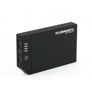 УМБ Turnigy Power Bank 10000mAh на два выхода