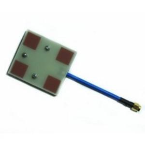 Антенна принимающая панельная Boscam 5,8ГГц  +14db