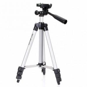 Алюминиевый штатив - тринога для монитора или камеры (1 метр)