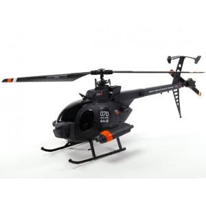 Вертолёт на радиоуправлении 2.4GHz Fei Lun MD-500 копийный
