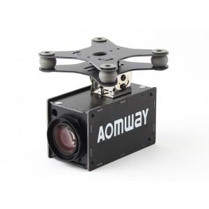 FPV Zoom камера AOMWAY 30X с автофокусом (PAL) 700TVL 0.1LUX