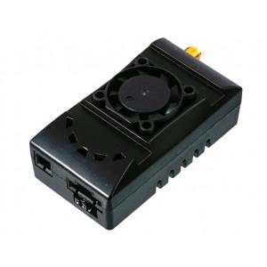Видеопередатчик HIEE 5.8GHz TS3215 1500mW 3S-6S 32 канала для FPV систем 3000м