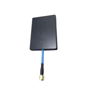 Антенна HIEE PA100 5.8GHz патч направленная для приемников FPV систем