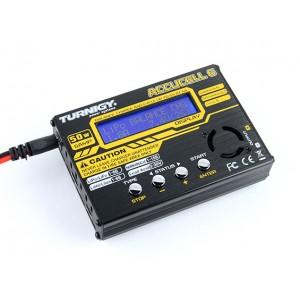 Универсальное зарядное Turnigy Accucell-6 50W mini
