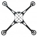 Рама для квадрокоптера WL V636