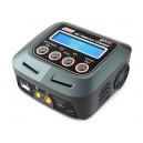 Универсальное зарядное устройство SkyRC S60 2-4S 6A 60W с БП