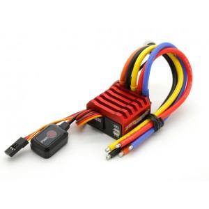 Регулятор скорости для авто 1/10 TrackStar Sportsman 60A