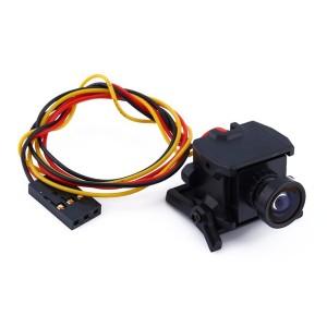 Камера курсовая мини FPV Tarot 520TVL 120° PAL 5-12V TL300M1