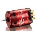 Сенсорный мотор HOBBYWING QUICKRUN 3650 SD 21.5T 1600KV для автомоделей