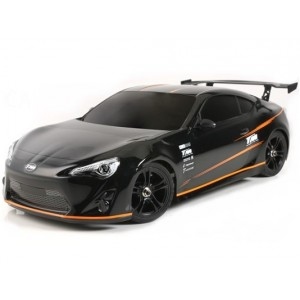 Дрифт модель 1:10 Team Magic E4D MF Toyota GT86