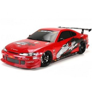 Дрифт модель 1:10 Team Magic E4D MF Nissan S15 TM503018-S15