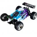 Автомодель багги 1/18 HSP Racing Eidolon бесколлекторная RTR 230 мм 4WD (94805 Pro)