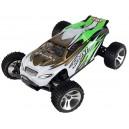 Автомодель трагги 1/18 HSP Racing Ghost PRO бесколлекторная 4WD RTR 225 мм (94803 Pro)