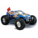 Автомодель монстра 1/8 Thunder Tiger MTA-4 S28 ДВС PRO RTR 558 мм 4WD (6228-F111)