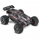 Автомодель монстра 1/16 Traxxas E-Revo RTR 328 мм 4WD (71054-1 Black)