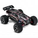 Автомодель монстра 1/16 Traxxas E-Revo VXL бесколлекторная RTR 328 мм 4WD (71074-1 Black)