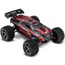 Автомодель монстра 1/16 Traxxas E-Revo VXL бесколлекторная RTR 328 мм 4WD (71074-1 Red)