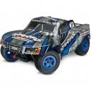 Автомодель шорт-корса 1/18 Traxxas LaTrax SST RTR 309 мм 4WD (76044-1 Blue)