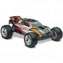 Автомодель трагги 1/10 Traxxas Rustler XL-5 RTR 445 мм 2WD (37054-1 Black)