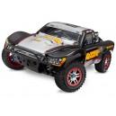 Автомодель шорт-корса 1/10 Traxxas Slash 4x4 Ultimate Scale бесколлекторная RTR 568 мм 4WD (68077-1 SB)