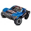 Автомодель шорт-корса 1/10 Traxxas Slash RTR 568 мм 2WD (58034-2 Blue)