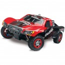 Автомодель шорт-корса 1/10 Traxxas Slayer Pro ДВС RTR 598 мм 4WD (59076-1 Red)
