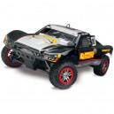 Автомодель шорт-корса 1/10 Traxxas Slayer Pro ДВС RTR 598 мм 4WD (59076-1 SB)
