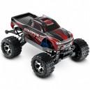 Автомодель монстра 1/10 Traxxas Stampede бесколлекторная RTR 500 мм 4WD (67086-1 Red)