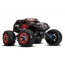 Автомодель монстра 1/10 Traxxas Summit RTR 563 мм 4WD (56076-1 Red)