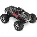 Автомодель монстра 1/10 Traxxas T-Maxx 3,3 ДВС RTR 539 мм 4WD (49077 Black)