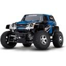 Автомодель монстра 1/10 Traxxas Telluride RTR 425 мм 4WD (67044-1 Blue)
