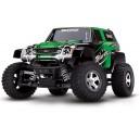 Автомодель монстра 1/10 Traxxas Telluride RTR 425 мм 4WD (67044-1 Green)
