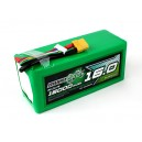 Аккумулятор LiPo Multistar 6S 16000mAh повышенной емкости Multi-Rotor