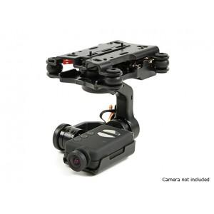 Трехосевой подвес Quanum для камеры Mobius