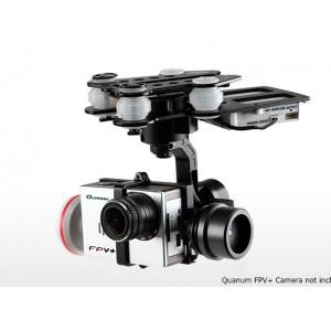Бесколлекторный 3-осевой подвес Quanum Q-3D для камер GoPro и SJcam