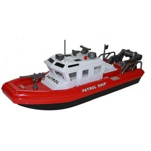 Катер на радиоуправлении Patrol Ship 26A-28 08041