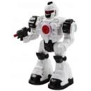 Робот на радиоуправлении TT712A (белый)