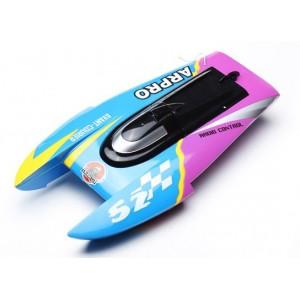 Катер на радиоуправлении Create Toys Mini RC Boat XSTR 62