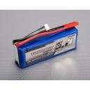 Аккумулятор LiPo Turnigy 5000mAh 4S 25C
