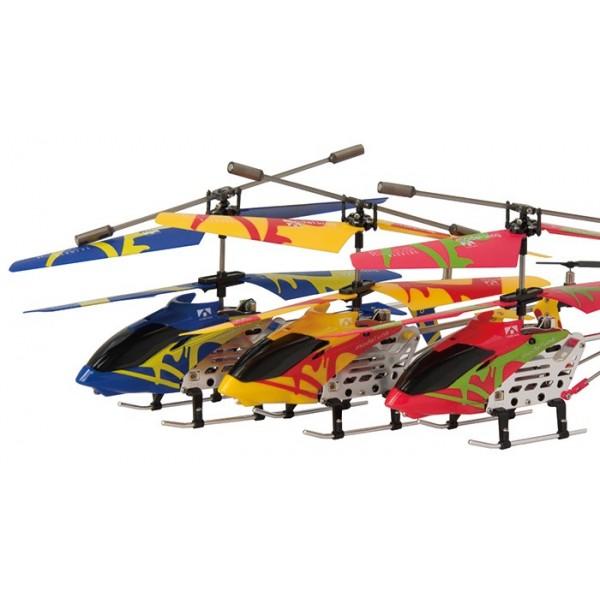 Вертолет Model King Инструкция