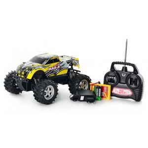 Джип на радиоуправлении Limo Toy 6568-3901