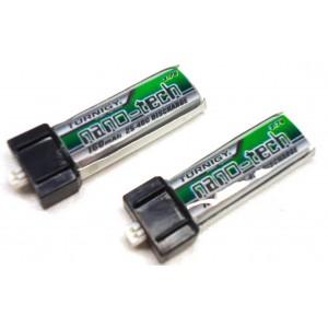 Аккумулятор Lipo Turnigy nano-tech 160mah 1S 25C (Kyosho, E-flite Nano CP X, Parkzone)