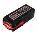 Аккумулятор LiPo Dinogy 22000mAh 22.2V 6S 25C 73x90x205мм AS150+XT150