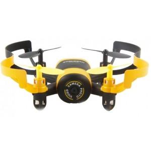 Квадрокоптер пчела с камерой 512V