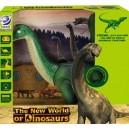 Динозавр на радиоуправлении 9984