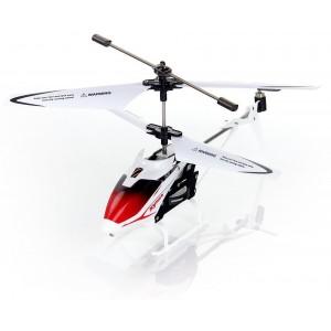 Комнатный трехканальный вертолет Syma S5 на инфракрасном управлении