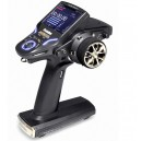 Аппаратура  управления для автомоделей 4к Futaba 4PX T-FHSS/S-FHSS/FASST с приемником R304SB