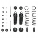 Запчасть для Team Magic E5 Option Part - Aluminum Shock Absorber Set 2p