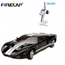 Автомодель р/у 1:28 Firelap IW04M Ford GT 4WD (черный)