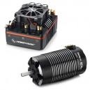 Сенсорное комбо HOBBYWING XERUN XR8 Plus 4274 A 2250KV 150A 2-6S для автомоделей